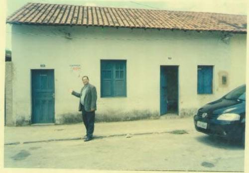 Aluguel De Casa Em Juparanã Em Valença-RJ