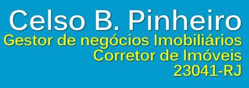 Celso B. Pinheiro - Imoveis - imobiliaria em Valença - RJ